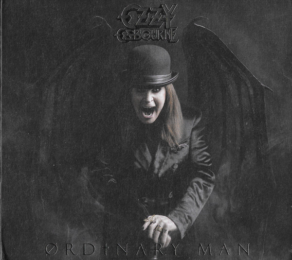 Osbourne, Ozzy Ordinary Man