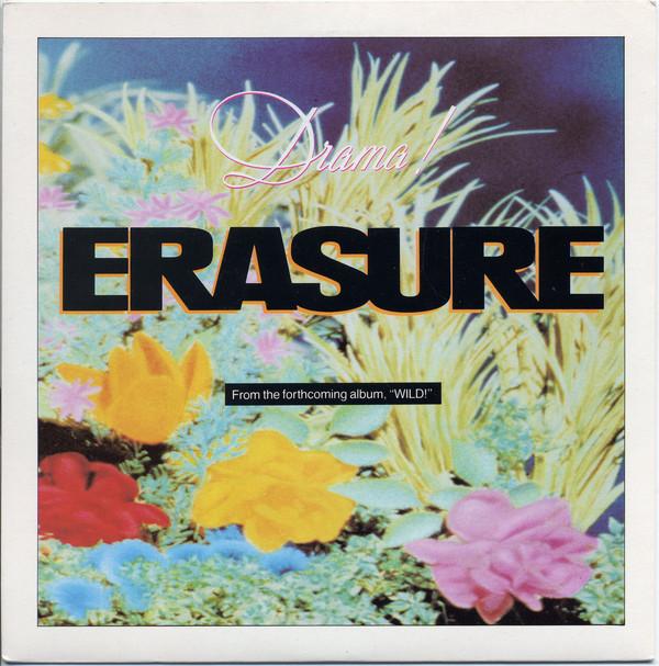Erasure Drama!