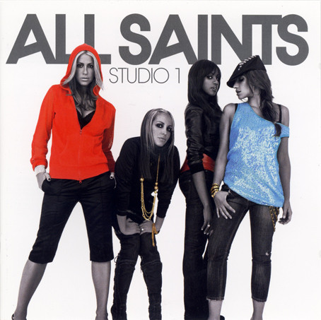 All Saints Studio 1 CD
