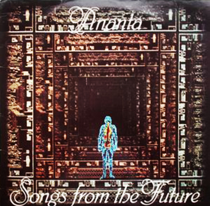 Ananta Songs From The Future Vinyl