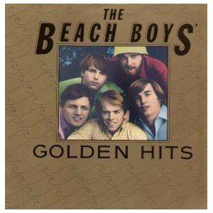 The Beach Boys Golden Hits