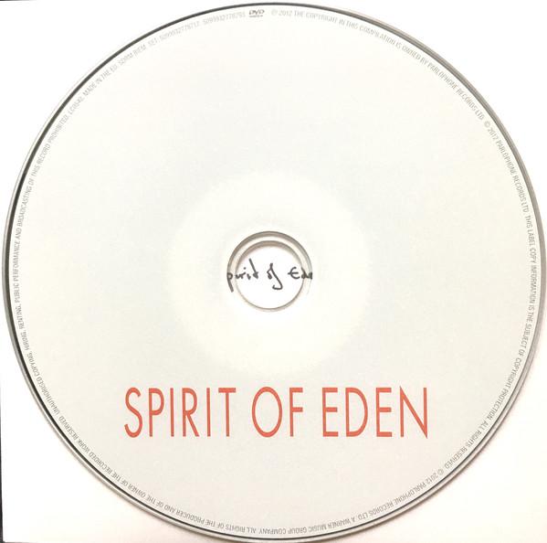 Talk Talk Spirit Of Eden Vinyl