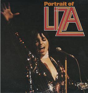 Minnelli, Liza Portrait Of Liza
