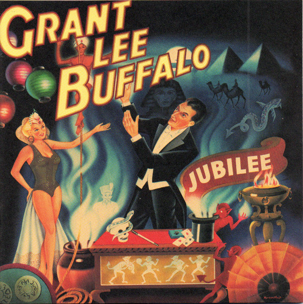 Buffalo, Grant Lee Jubilee