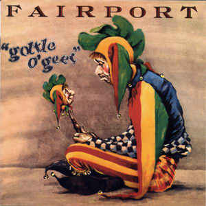 Fairport Convention Gottle O'Geer Vinyl