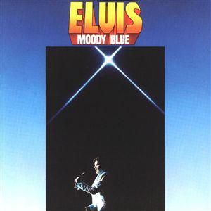Presley, Elvis Moody Blue CD