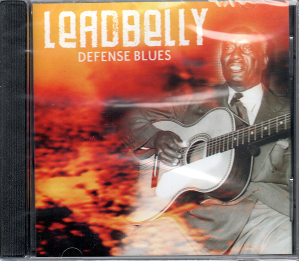 Leadbelly Defense Blues