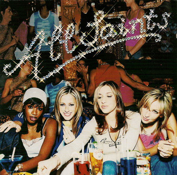 All Saints Saints & Sinners CD