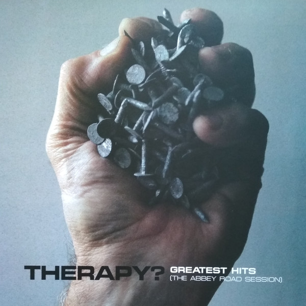 Therapy? Greatest Hits (The Abbey Road Session) Vinyl