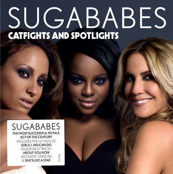 Sugababes Catfights And Spotlights