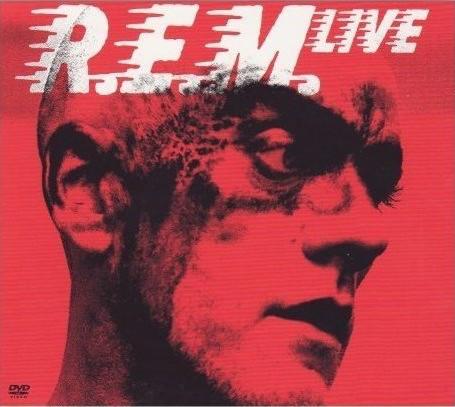 R.E.M. Live CD