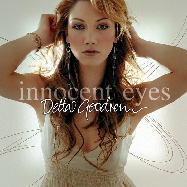 Goodrem, Delta Innocent Eyes Vinyl
