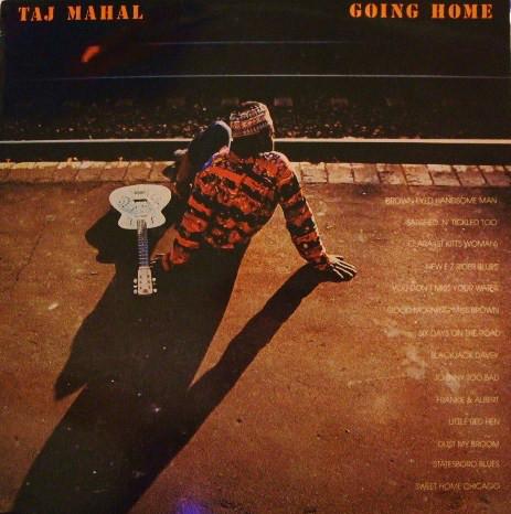 Mahal, Taj Going Home