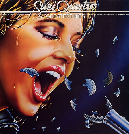 Quatro, Suzi Greatest Hits