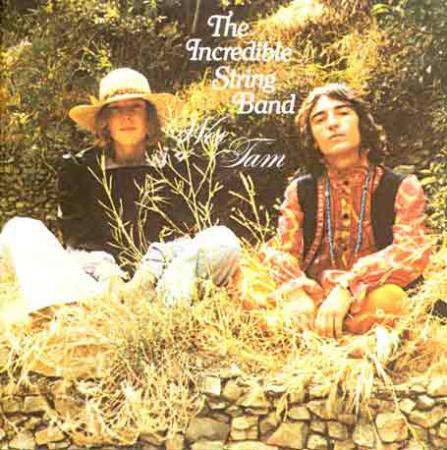 The Incredible String Band Wee Tam