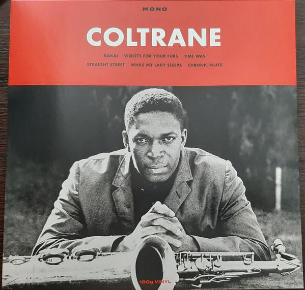 Coltrane, John Coltrane Vinyl