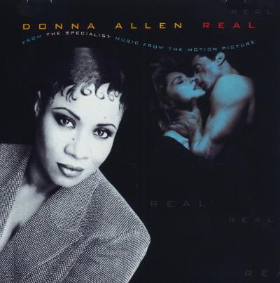 Allen, Donna Real