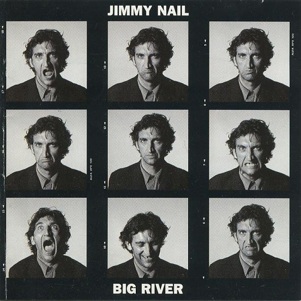 Nail, Jimmy Big River CD