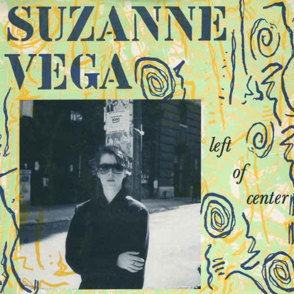 Vega, Suzanne Left Of Centre Vinyl