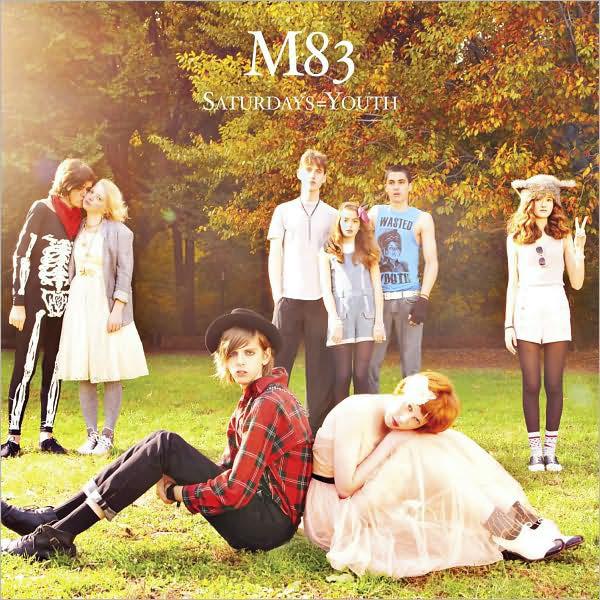 M83 Saturdays = Youth