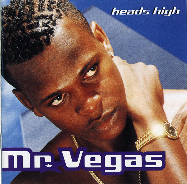 Mr. Vegas Heads High
