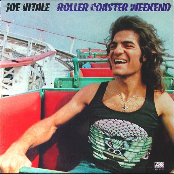 Vitale, Joe Roller Coaster Weekend