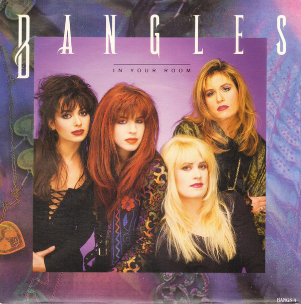 Bangles In Your Room Vinyl