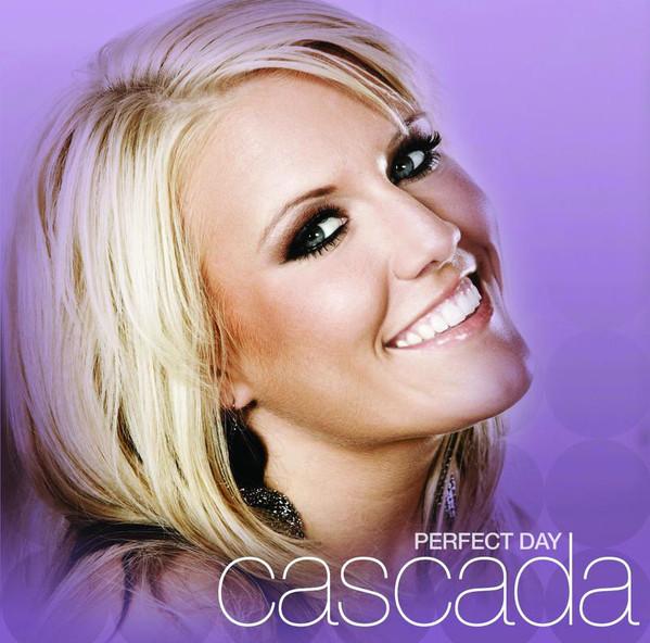 Cascada Perfect Day Vinyl