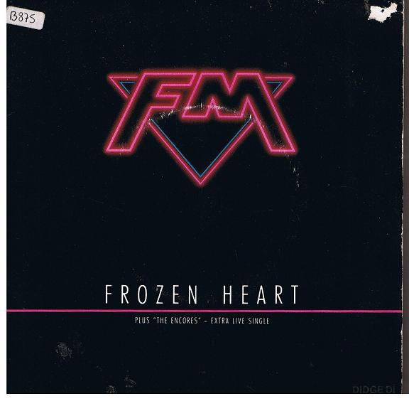 FM Frozen Heart