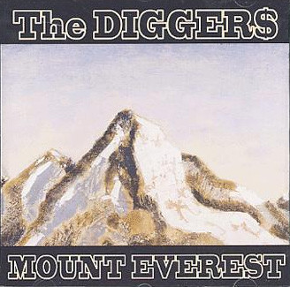 The Diggers Mount Everest