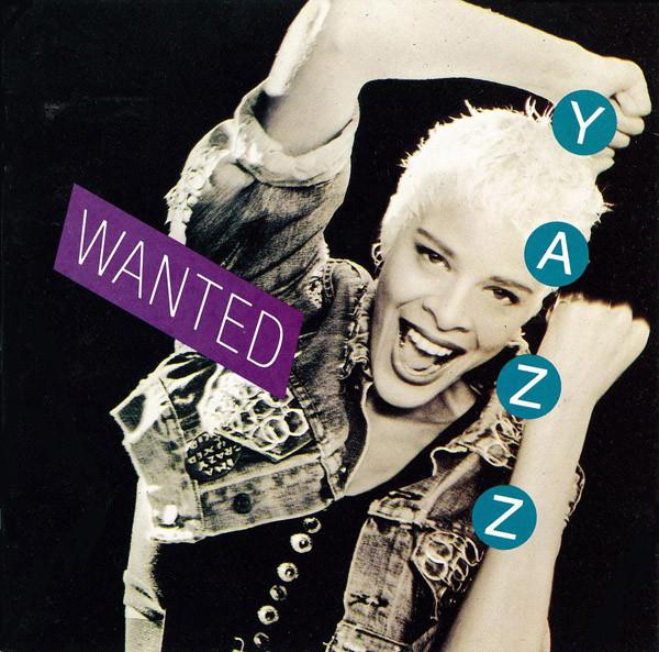 Yazz Wanted Vinyl
