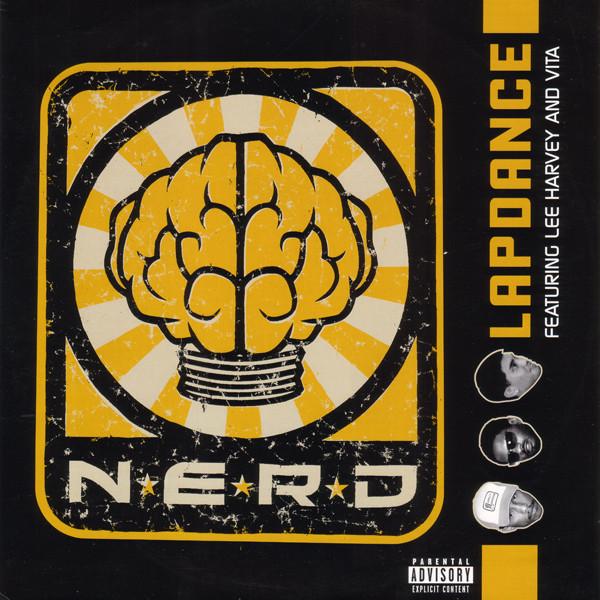 N.E.R.D. Lapdance