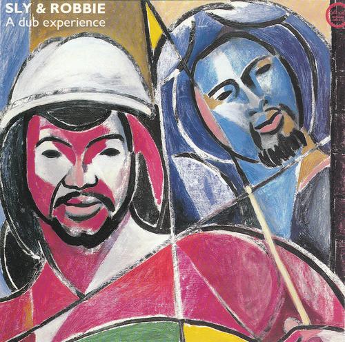 Sly & Robbie A Dub Experience
