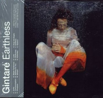 Gintare Earthless