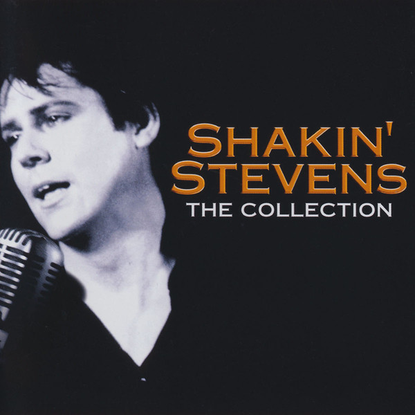 Stevens, Shakin' The Collection