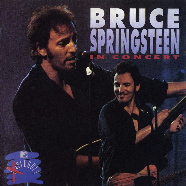 Springsteen, Bruce In Concert / MTV Plugged
