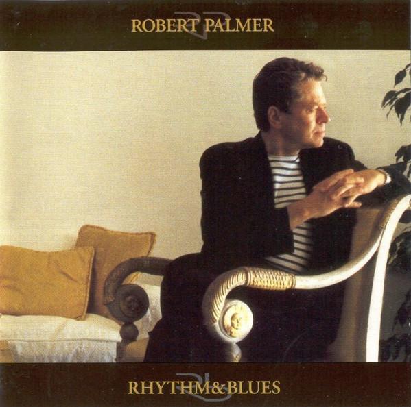 Palmer, Robert Rhythm & Blues Vinyl