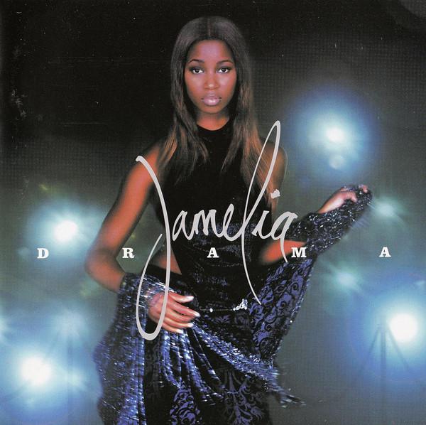 Jamelia Drama