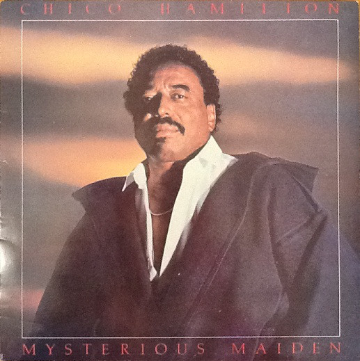 Chico Hamilton Mysterious Maiden Vinyl