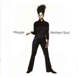 M People Northern Soul CD