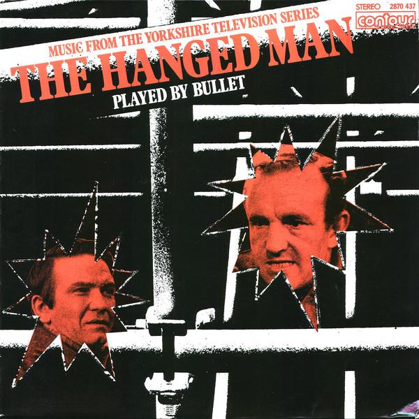 Bullet The Hanged Man Vinyl