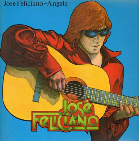 Feliciano, Jose Angela