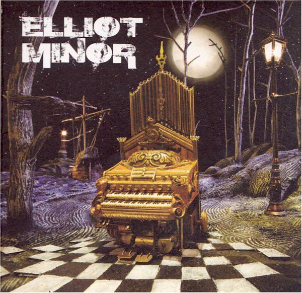 Elliot Minor Elliot Minor CD