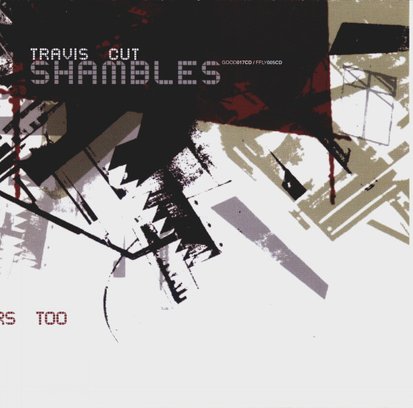 Travis Cut Shambles CD