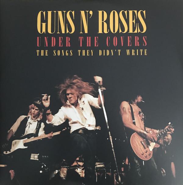 Guns N' Roses Under The Covers Vinyl