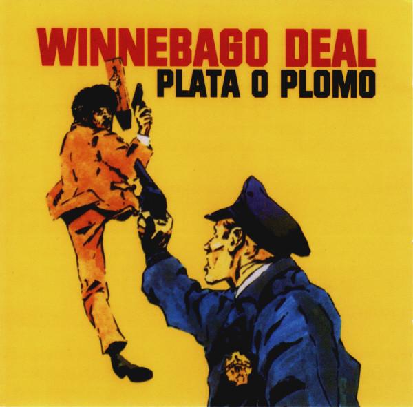 Winnebago Deal Plata O Plomo CD
