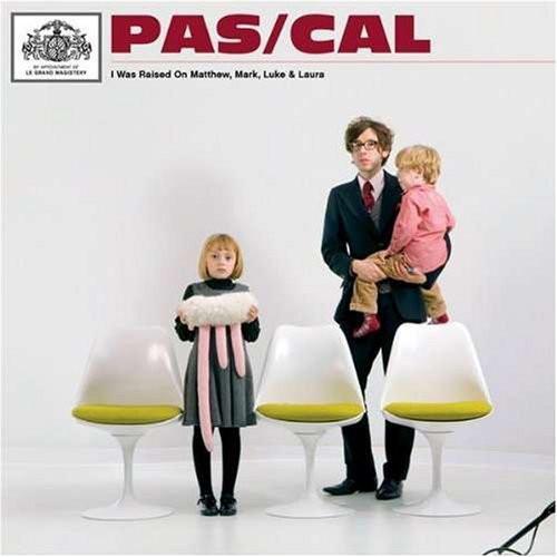 PAS/CAL I Was Raised On Matthew, Mark, Luke & Laura CD