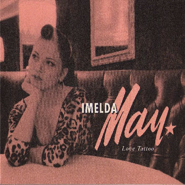May, Imelda Love Tattoo
