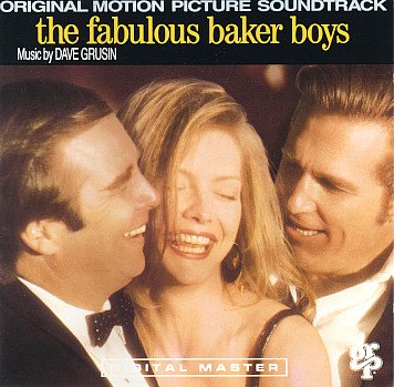 Original Motion Picture Soundtrack The Fabulous Baker Boys
