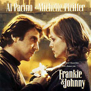 Original Motion Picture Soundtrack Frankie & Johnny Vinyl